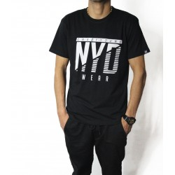 Camiseta icon nyd wear