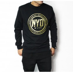 Sudadera Gold Circle