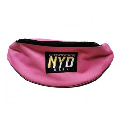 Riñonera Nyd Wear Basic Icon Pink